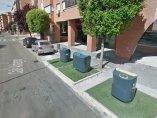 Calle Almagro en Torrejón de Ardoz