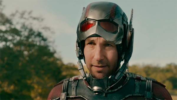 Tráiler definitivo de 'Ant-Man'