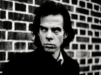 Anton Corbijn, Nick Cave, Londen, 1996