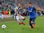 Juventus - Mónaco