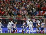 Atlético - Real Madrid