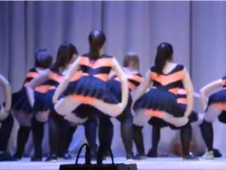 Baile Rusia