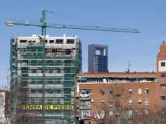 Piden m�s seguridad jur�dica para prevenir burbujas inmobiliarias
