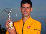 Novak Djokovic, premio Laureus