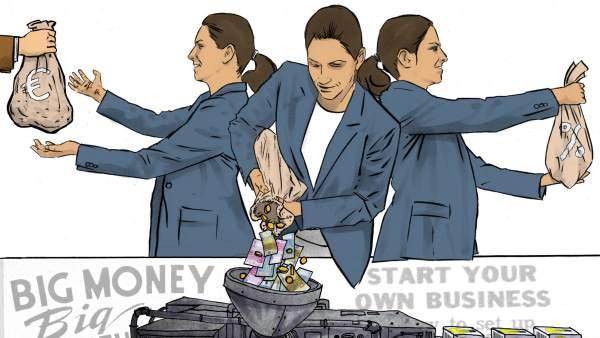 Crowdlending, un modo diferente de financiación