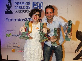 Premios 20Blogs 2014