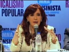 Argentina pide a la UE y EE UU incluir el ataque a AMIA en la negociaci�n nuclear con Ir�n
