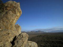 El arte rupestre, otro aliciente para viajar a Kenia
