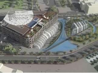 Proyecto de ARC Resorts