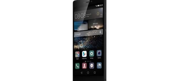 Así es el P8: el teléfono con el que Huawei quiere plantar cara a Apple y Samsung