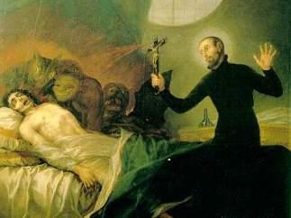 El Gobierno italiano ofrece a profesores y sacerdotes un curso de exorcismo