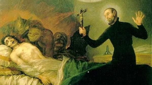 """Exorcismos e Iglesia Católica: """"La mayoría de los casos son trastornos psiquiátricos"""""""