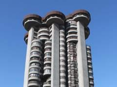 Edificio de Torres Blancas