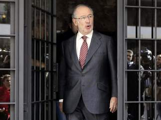 El juez rechaza procesar a Rodrigo Rato solo por las comisiones de Bankia