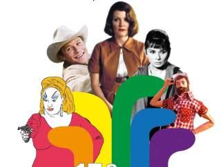 Cine LGBT este fin de semana en Valladolid