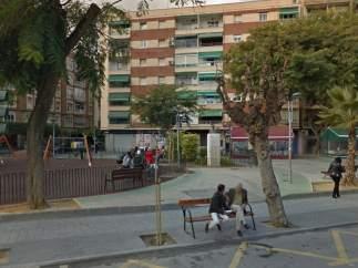 Plaza Ortega Cano