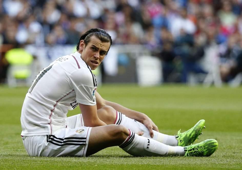 Malas noticias para el Real Madrid
