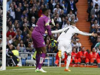 Gol de Ramos