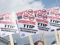 Francia pide el fin definitivo de las negociaciones sobre el TTIP