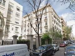 Calle Zurbano