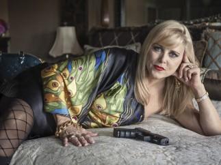 Shelley Calton - Vianne's Nightstand, Sugar Land, 2011