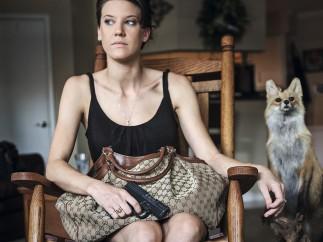 Shelley Calton - Katie, Houston, 2011