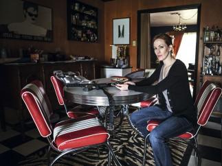 Sheley Calton - Alana, Houston, 2011