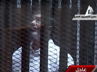 Juicio a Morsi