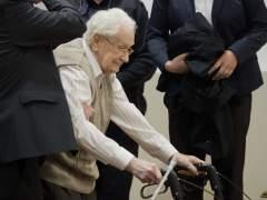 Piden 3 a�os de c�rcel para el antiguo contable de Auschwitz