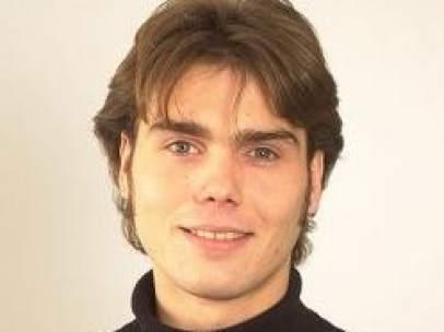 Carlos Navarro, el 'Yoyas'
