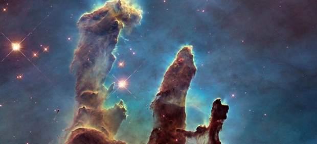 Los pilares de la creacion