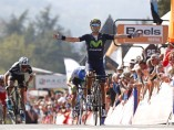Alejandro Valverde gana la Flecha Valona 2015