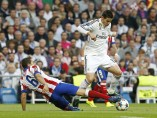 Real Madrid - Atletico