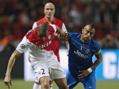 Mónaco - Juventus