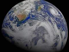La Tierra y sus fen�menos meteorol�gicos