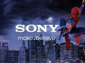 Sony firma un acuerdo para rodar la nueva película de Spiderman