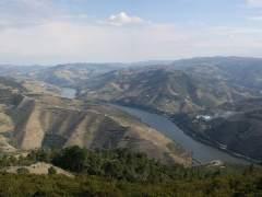 El Duero portugués, el vino es el paisaje