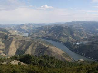 Alto Duero, en Portugal