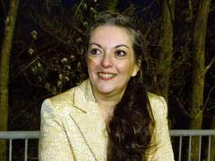Regresa a España María José Carrascosa, tras ocho años encarcelada en EE UU por la custodia de su hija