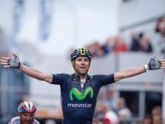 Alejandro Valverde gana la Lieja-Basto�a-Lieja 2015