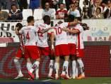 Gol del Almería