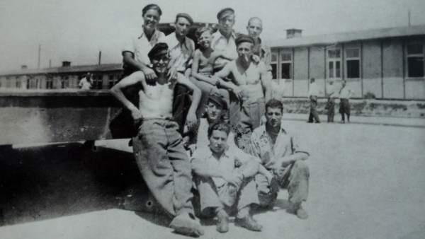Siegfried Meir: de niño en Mauthausen a 'rey de Ibiza'