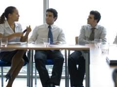 El beneficio de tener mujeres en la dirección de las empresas