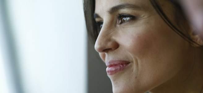La actriz española Elena Anaya