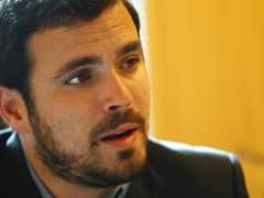 Garz�n rechaza la oferta de Iglesias para las primarias de Podemos