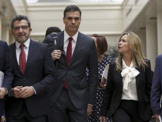 Propuesta del PSOE para un nuevo Estatuto de los Trabajadores