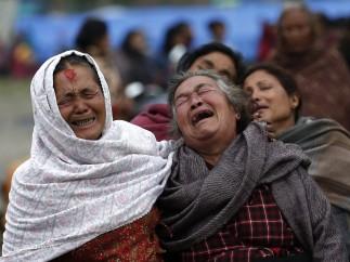 Dolir en Nepal
