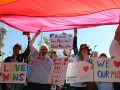 Los funcionarios de Misisipi deberán casar a parejas gais