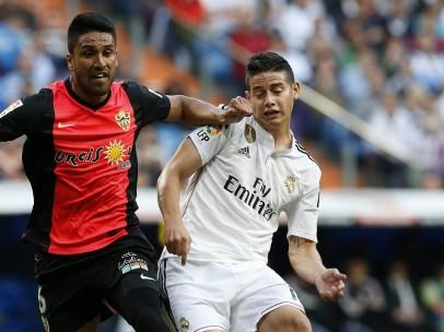 Real Madrid - Almería