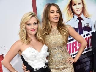 Reese Witherspoon y Sofía Vergara